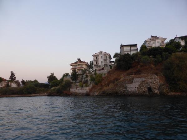 Sovalye Island Fethiye
