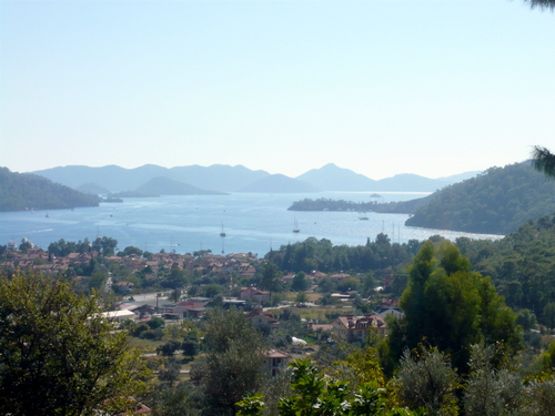 Mountain Villas Sea Views Gocek, Trukey