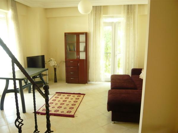 To Rent 3 Bedroom Duplex Apartment